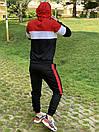 Мужской спортивный костюм Турция, 4 цвета, фото 2