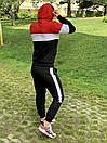 Мужской спортивный костюм Турция, 4 цвета, фото 4
