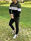Мужской спортивный костюм Турция, 4 цвета, фото 5