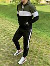 Мужской спортивный костюм Турция, 4 цвета, фото 7