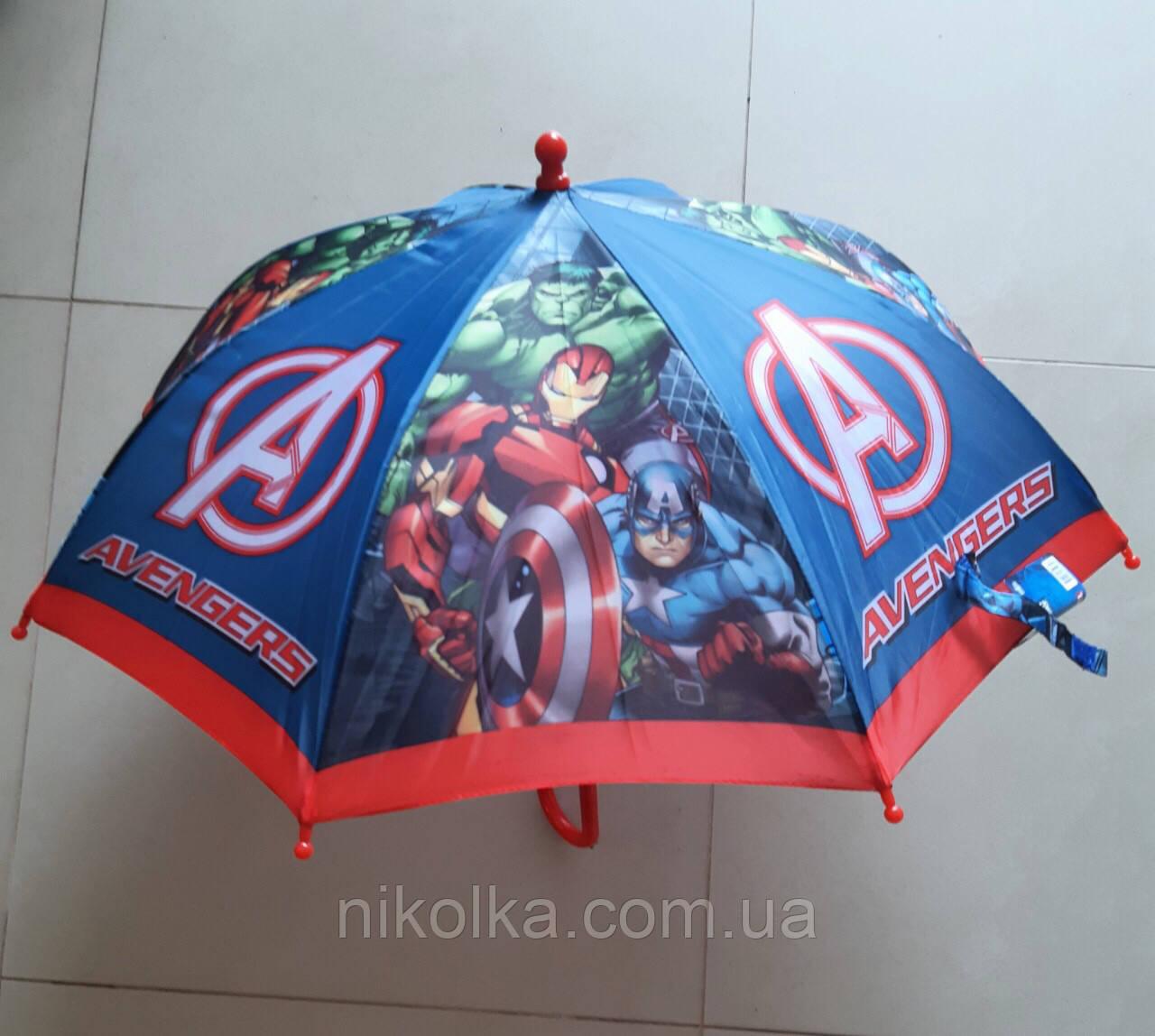 Зонты для мальчиков оптом, Disney ,арт.ER4336