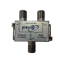 Инжектор питания для эфирной антенны
