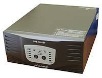 ИБП LUXEON UPS-1000ZY (12В/600Вт)