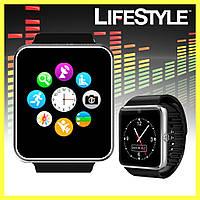 Умные часы Smart watch GT08 с SIM (3-х цветов)