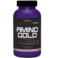 Аминокислоты Ultimate Nutrition Amino Gold (250 таб)