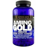 Аминокислоты Ultimate Nutrition Amino Gold (325 таб)