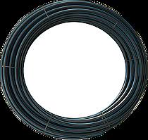Труба ПЭ пищевая 25х2,3мм бухта 200м ПЭ100 SDR11 16 атм