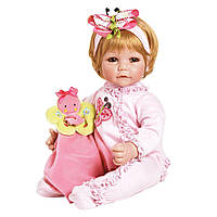 "Adora Toddler Butterfly Romper 20"" Реборн Лялька Малюк Адора "" Метелик "" - 51 см."