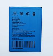 Аккумулятор ( АКБ / батарея ) для Bravis A553 Discovery 2500mAh