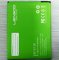 Аккумулятор ( АКБ / батарея ) BT-513P для Bravis A504 Trace | X500 Trace Pro 2300mAh