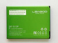 Аккумулятор ( АКБ / батарея ) BT-513P для Assistant AS-5433 2300mAh