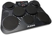 Компактная электронная перкуссия/ударная установка Alesis CompactKit 7