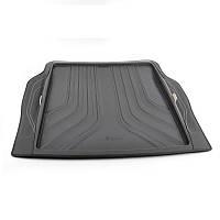 Оригінальний коврик багажного відділення BMW 3 (F30), артикул 51472295245