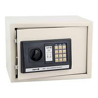 Сейф с электронным замком 35х25х25 см Vorel 78641 (Польша)
