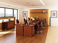 Комплект мебели для офиса 1