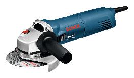 Болгарка Bosch GWS 670 ( 0601375606 ) 670 Вт
