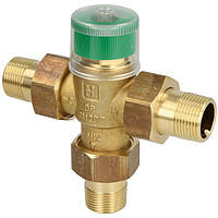 Клапан термостатический смесительный Honeywell TM200-3/4A