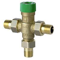 Клапан термостатический смесительный Honeywell TM50-1/2A