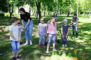 Квест на день рождения для Владислава, 9 лет,  19.05.2019 4