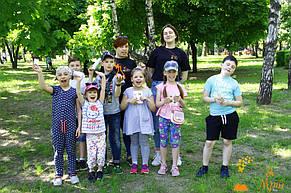 Квест на день рождения для Владислава, 9 лет,  19.05.2019 6