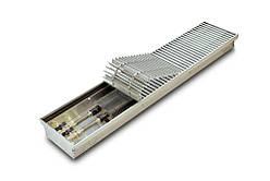 Внутрипідложні конвектори водяного опалення без вентилятора TeploBrain E 200 mini (B; L; H) 200.2500.75