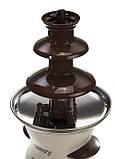 Шоколадный фонтан Camry CR 4457, фото 3