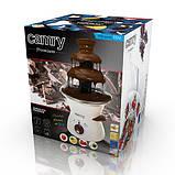 Шоколадный фонтан Camry CR 4457, фото 5