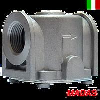 Газовый фильтр MADAS FM02 DN 15