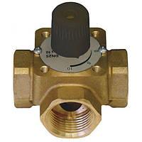 Клапан смесительный четырёхходовой HERZ 2138 Ду 25