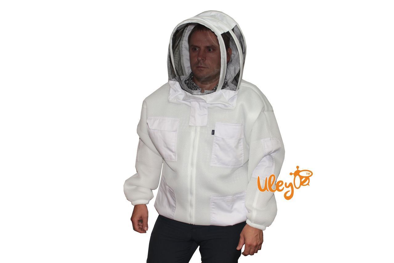 Куртка Пчеловода – Двойная сетка
