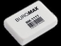 Ластик прямоугольный Buromax 32 x 22 x 8 мм