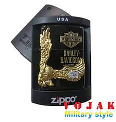 """Зажигалка Zippo """"Harley-Davidson"""""""