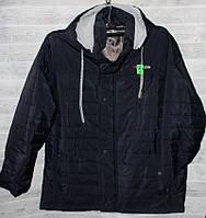 """Куртка мужская демисезонная Colambia батальная, размеры 58-66 """"JIREN"""" купить недорого от прямого поставщика"""