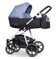 Детская коляска универсальная 2 в 1 Riko Swift Natural - 02 - niagara