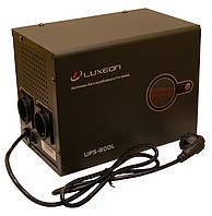 ИБП LUXEON UPS-800L (12В/500Вт)