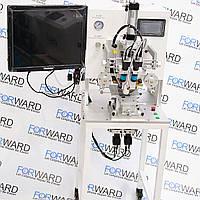 Станок для пайки и установки гибких шлейфов Forward FW-118S