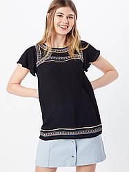 Блуза черного цвета Vala 2 от Desires (Дания) в размере S