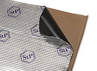 Шумоизоляция авто STP Вибропласт Silver