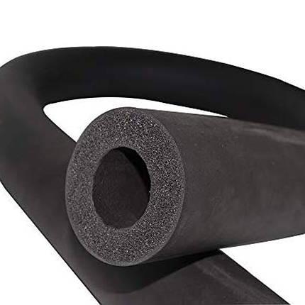 Теплоізоляція для труб Ø10/9 мм Kaiflex EF-E (каучук), фото 2