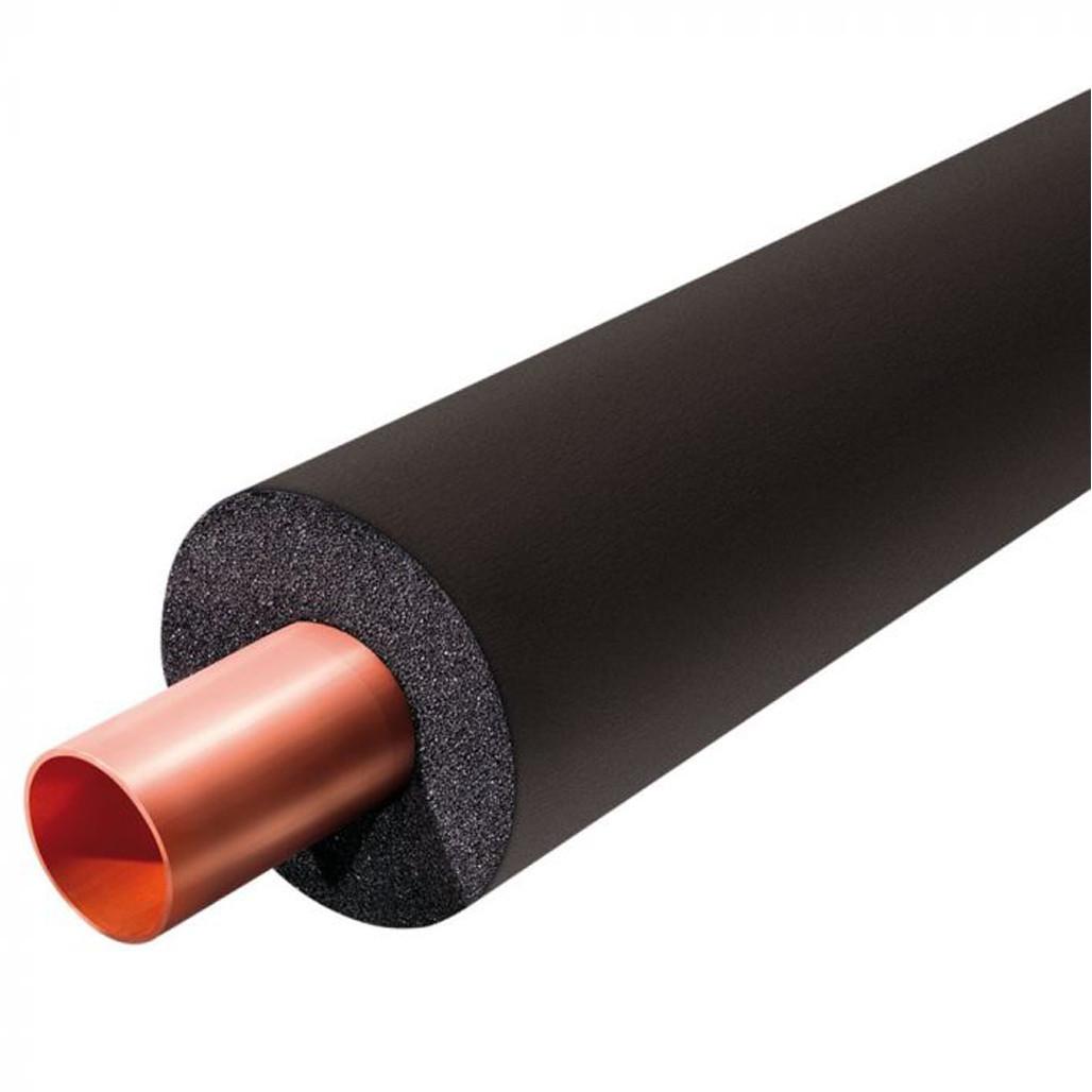 Теплоізоляція для труб Ø80/13 мм Kaiflex EF-E (каучук)