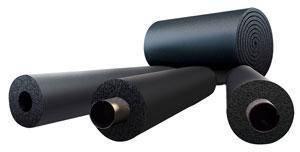 Теплоизоляция для труб Ø102/19 мм Kaiflex EF-E (каучук), фото 2