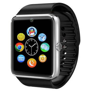 Часы-телефон Smart Watch GT08 (Смарт часы )