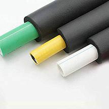 Теплоизоляция для труб Ø102/32 мм Kaiflex EF-E (каучук), фото 3