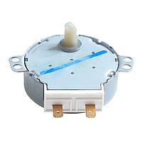Мотор микроволновой печи TYJ50-8A7 4W 4rpm 220-240VAC