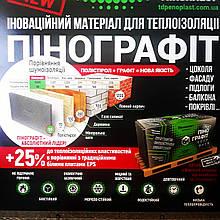 Пенополистирол 50 мм Neopor