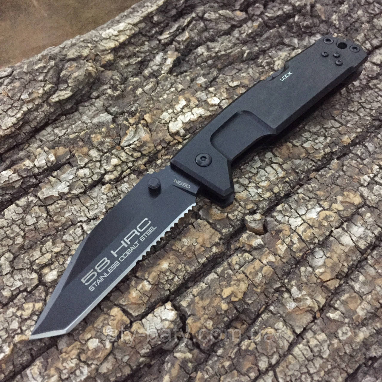 Нож Extrema Ratio Fulcrum II