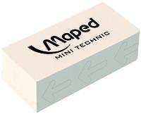 Ластик Maped Mini Technic