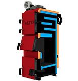 Котел твердотопливный длительного горения Альтеп DUO PLUS 95 кВт, фото 2
