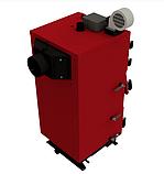 Котел твердотопливный длительного горения Альтеп DUO PLUS 95 кВт, фото 4