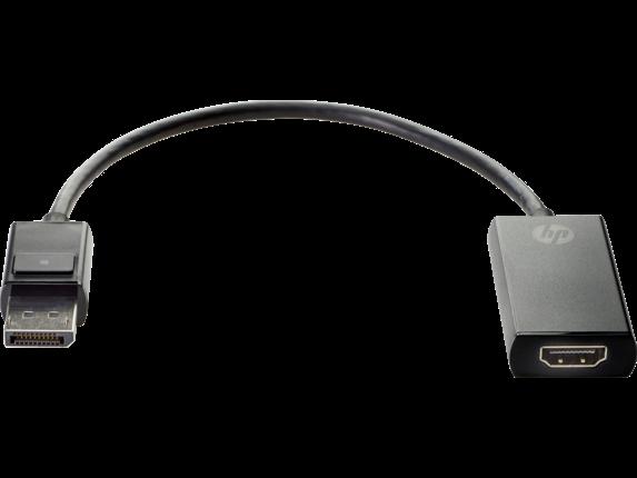 Адаптер HP DisplayPort — HDMI 4K (2JA63AA)